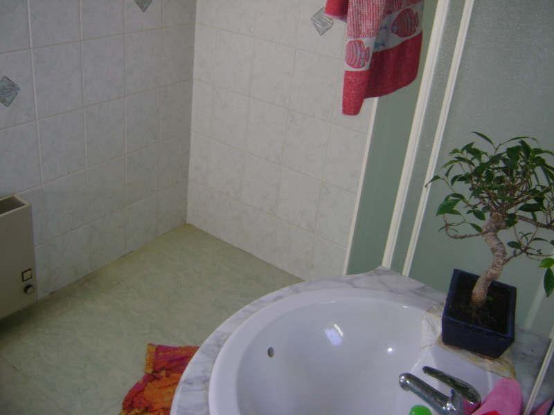 Vente maison / villa Chateau renault 135200€ - Photo 4