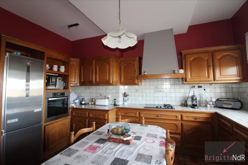 Deluxe sale house / villa St hilaire bonneval 470000€ - Picture 9