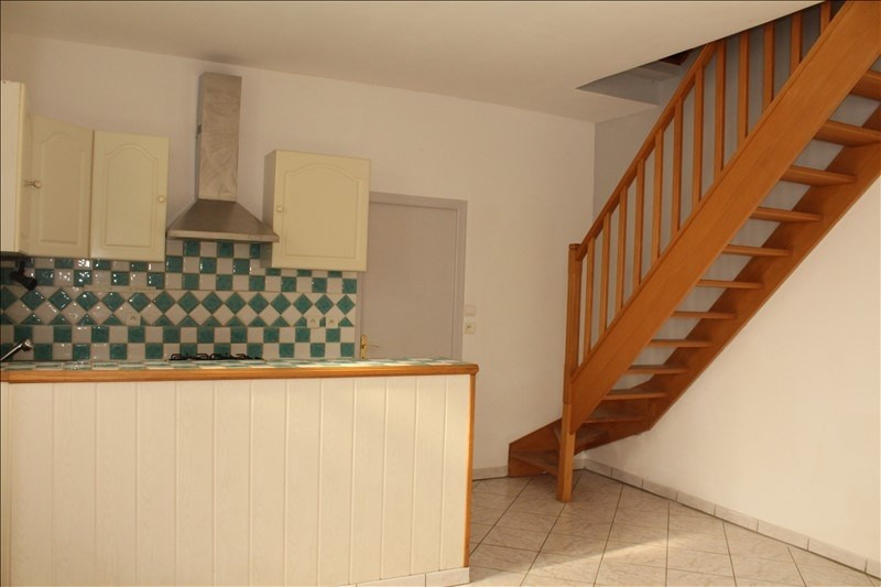 Sale house / villa Quimper 129 470€ - Picture 3
