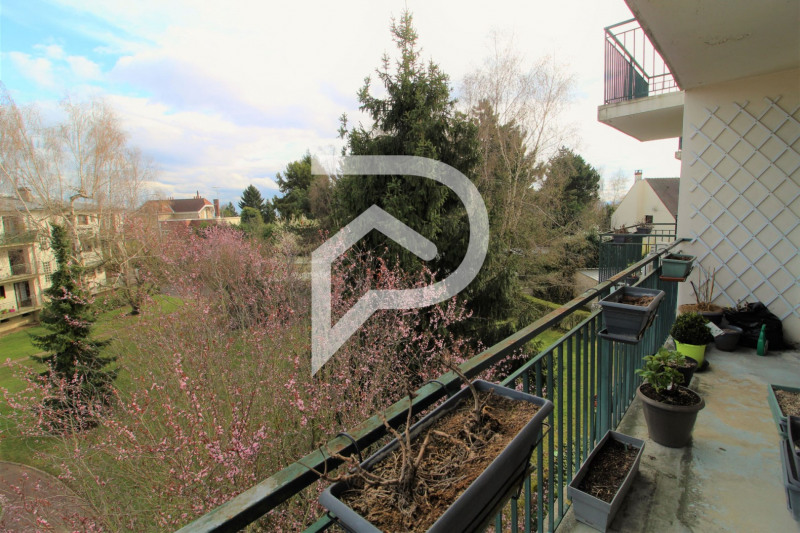 Sale apartment Montmorency 225000€ - Picture 4
