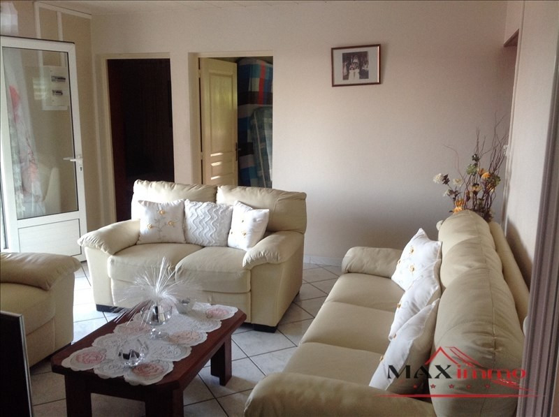 Vente maison / villa Saint-philippe 255000€ - Photo 5