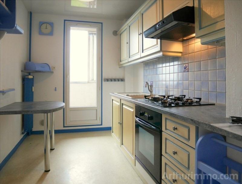 Sale apartment Besancon 77000€ - Picture 2