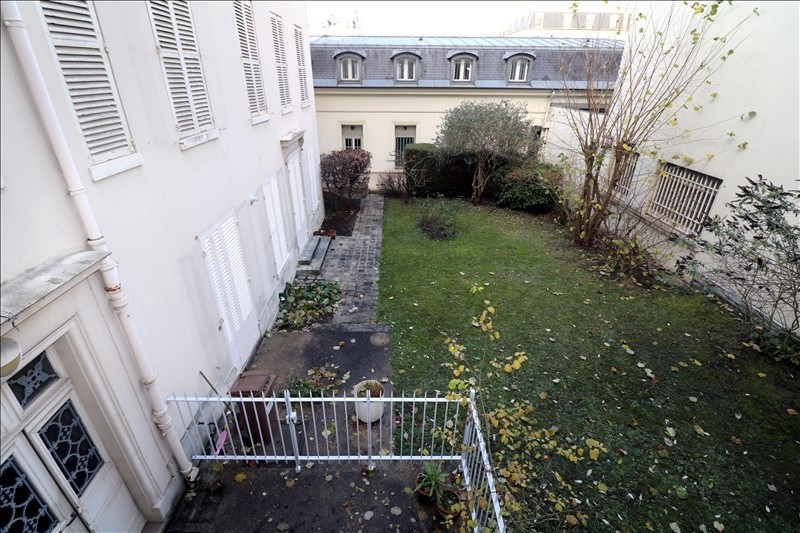 Rental apartment Versailles 3 420€ CC - Picture 4