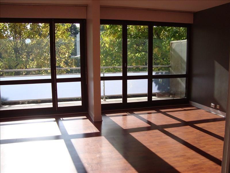 Rental apartment Louveciennes 1300€ CC - Picture 5