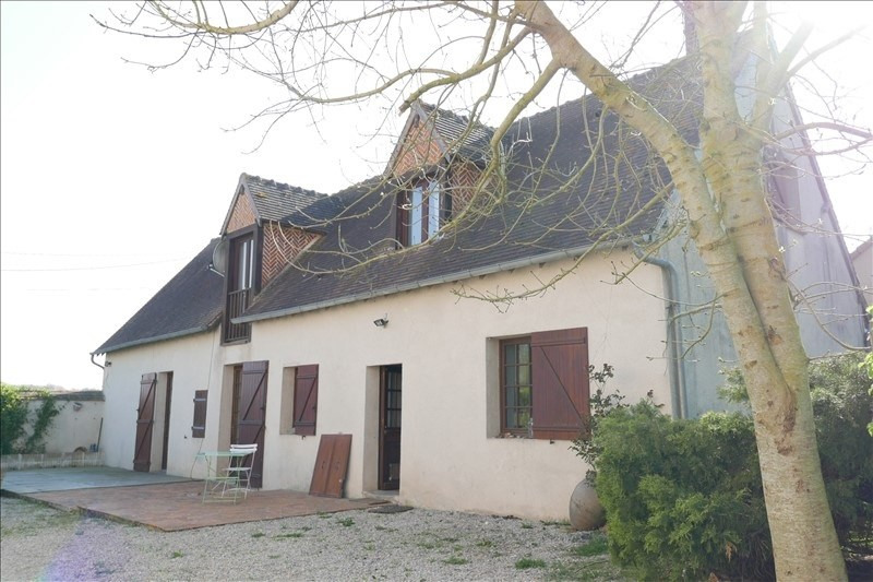 Vente maison / villa Maintenon 196 100€ - Photo 1
