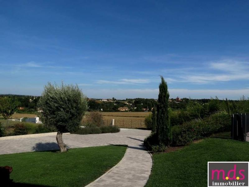 Vente de prestige maison / villa Lapeyrouse-fossat 695000€ - Photo 7