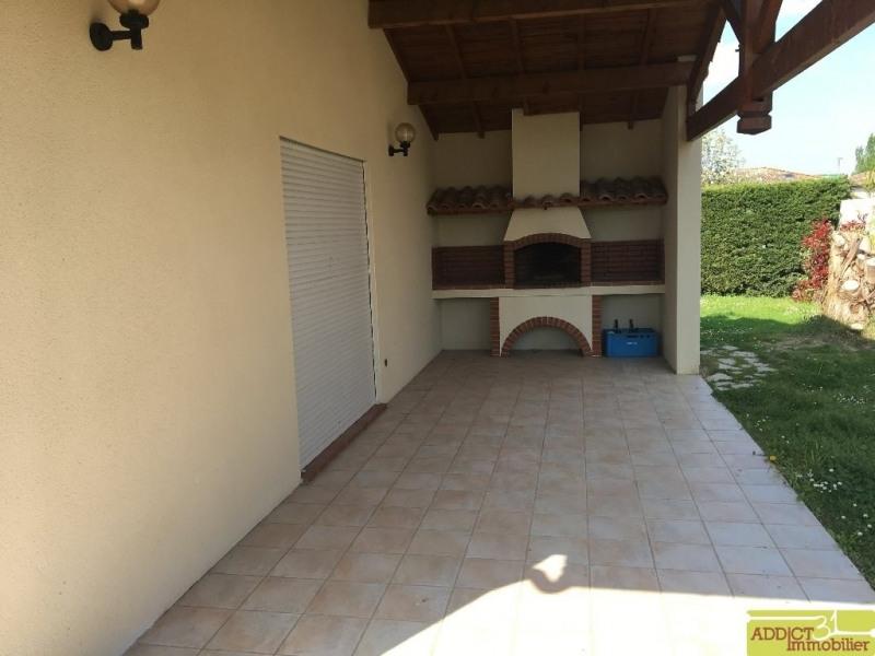 Vente maison / villa Launaguet 385000€ - Photo 3