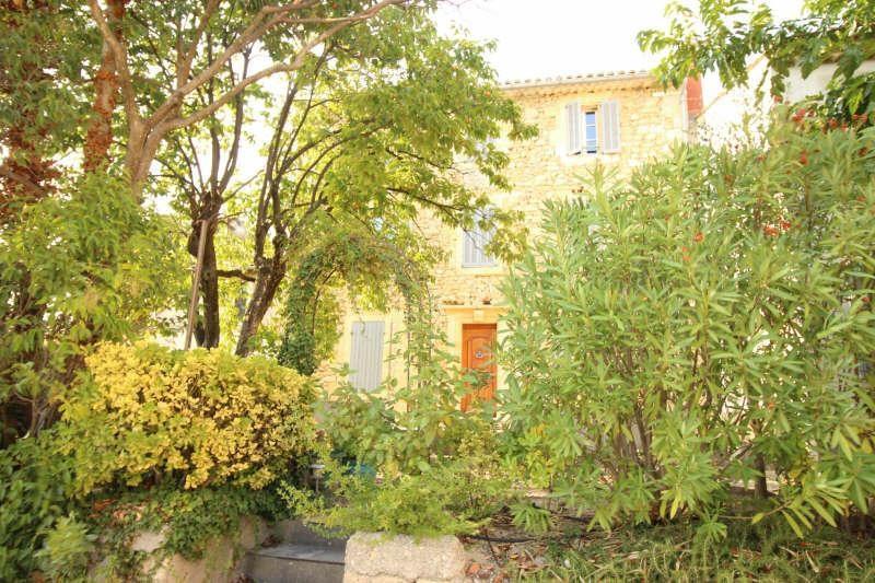 Deluxe sale house / villa Salon de provence 715000€ - Picture 1
