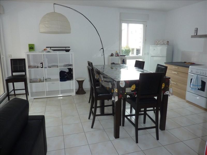 Vente appartement Prevessin-moens 235000€ - Photo 4