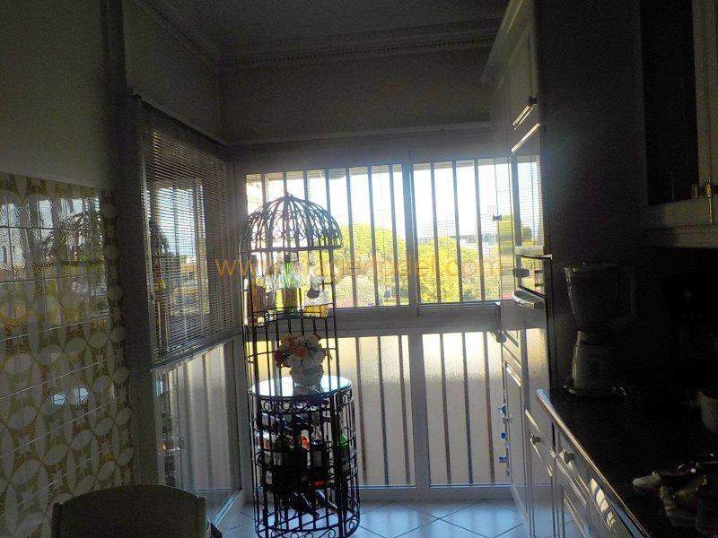 Life annuity apartment Antibes 52 000€ - Picture 6