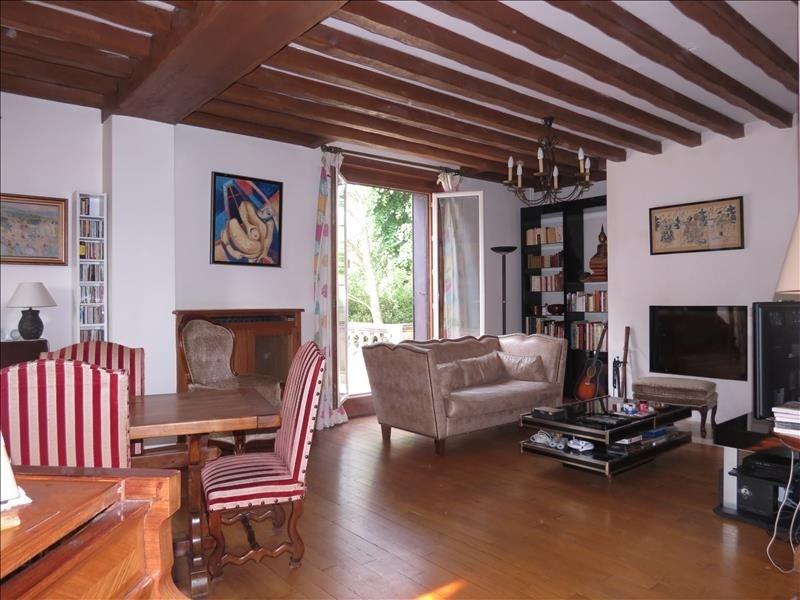 Vente maison / villa Taverny 680000€ - Photo 5