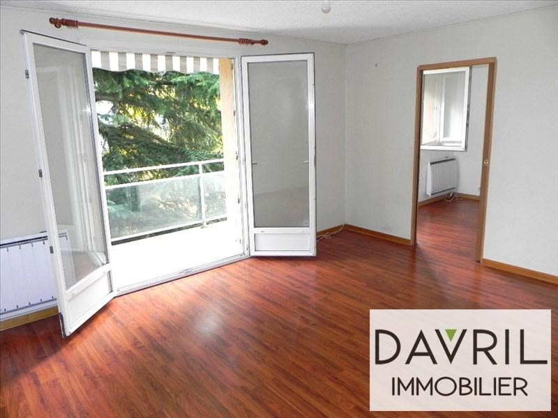 Vente appartement Andresy 229500€ - Photo 2