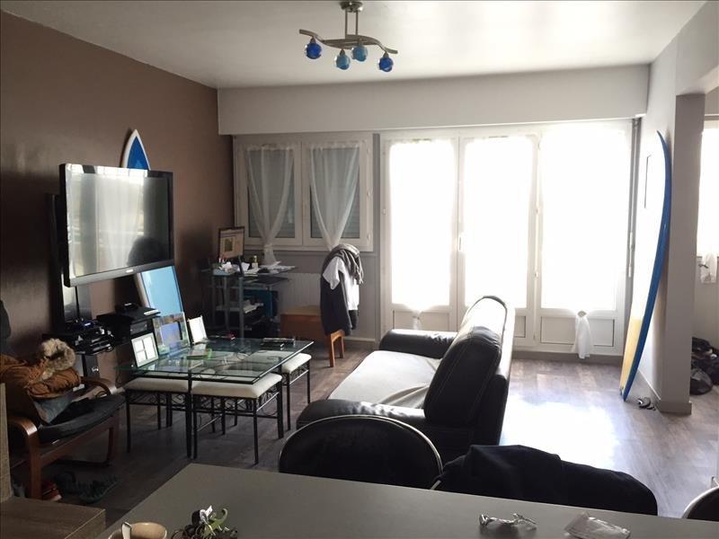 Sale apartment Cognac 94160€ - Picture 2