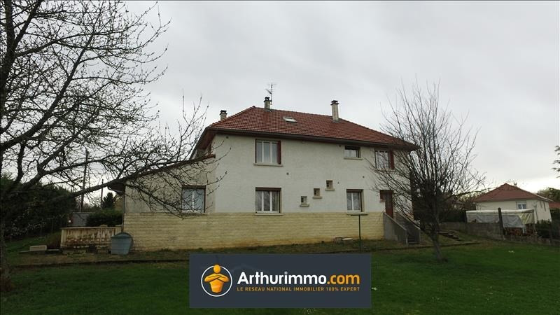 Sale house / villa St sorlin de morestel 243225€ - Picture 10