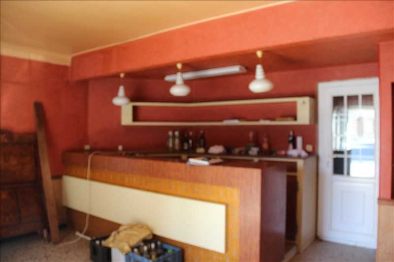 Vente maison / villa Treffieux 74500€ - Photo 5