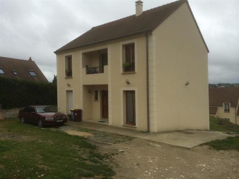 Maison  6 pièces + Terrain 480 m² Crécy-la-Chapelle par MAISONS PIERRE