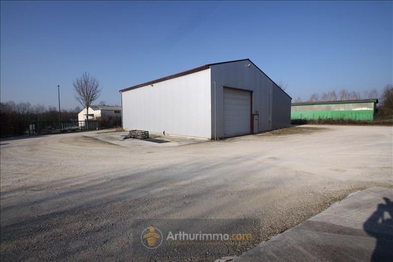 Sale empty room/storage Marboz 235000€ - Picture 1