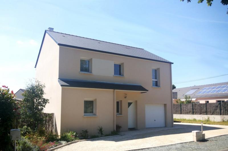 Maison  5 pièces + Terrain 1200 m² Bournainville-Faverolles par Maison Castor Lisieux