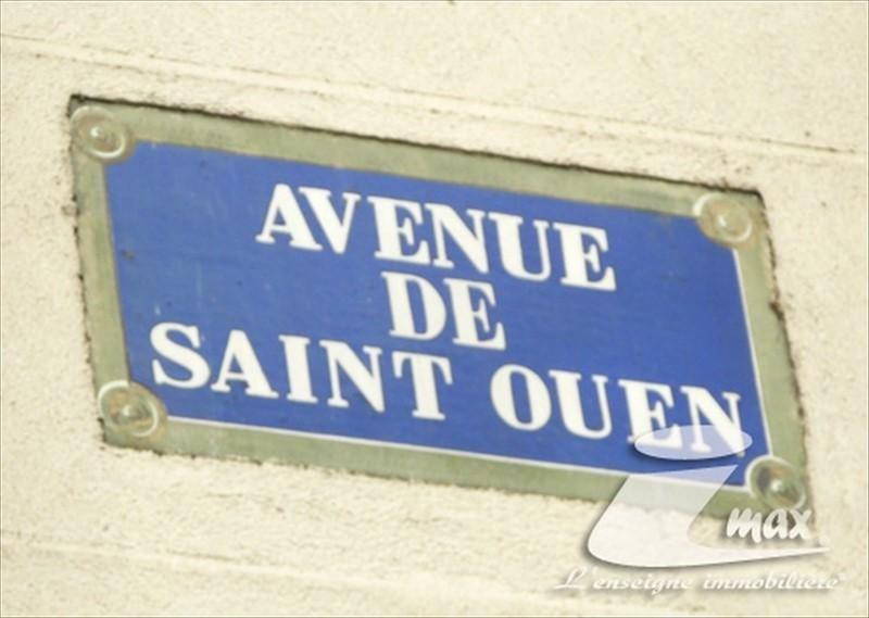 Vente local commercial Paris 18ème 315000€ - Photo 1