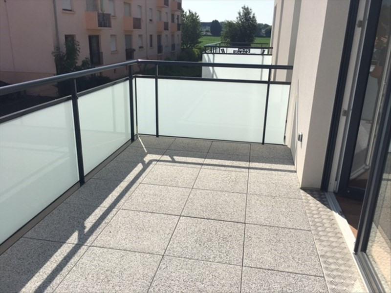 Location appartement Strasbourg 550€ CC - Photo 1