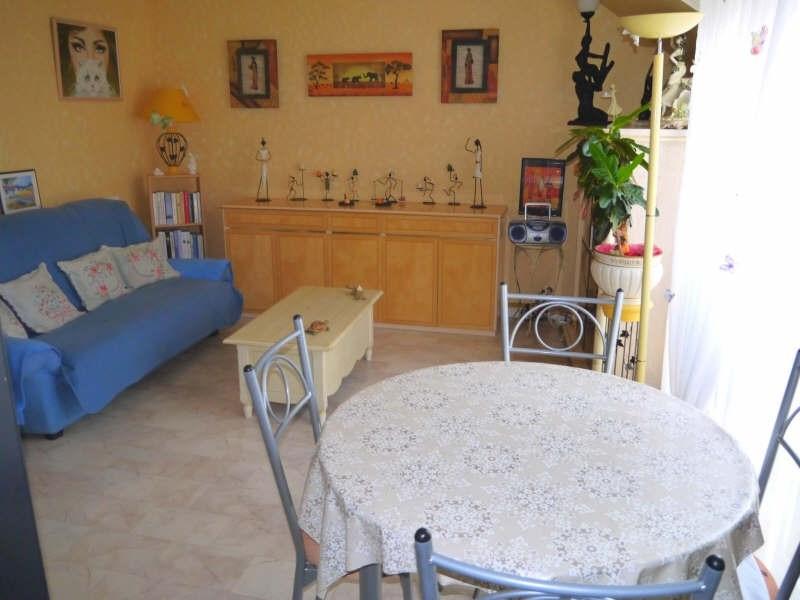 Revenda apartamento Chanteloup les vignes 130000€ - Fotografia 7