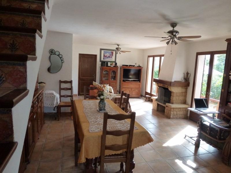 Sale house / villa Afa 385000€ - Picture 4