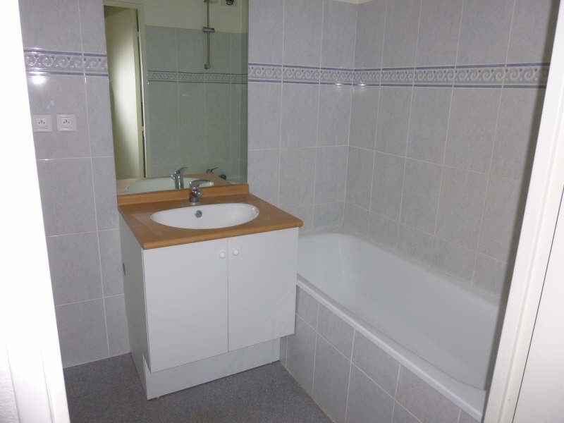 Location appartement Poitiers 545€ CC - Photo 3