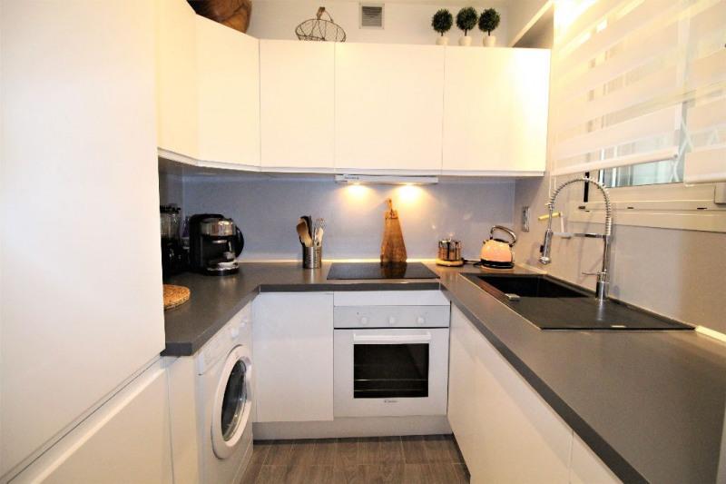 Vente appartement Villeneuve loubet 339000€ - Photo 3
