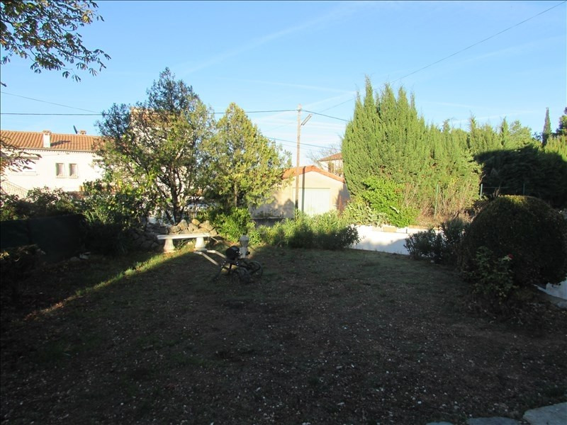 Sale house / villa Murviel les beziers 218 000€ - Picture 8