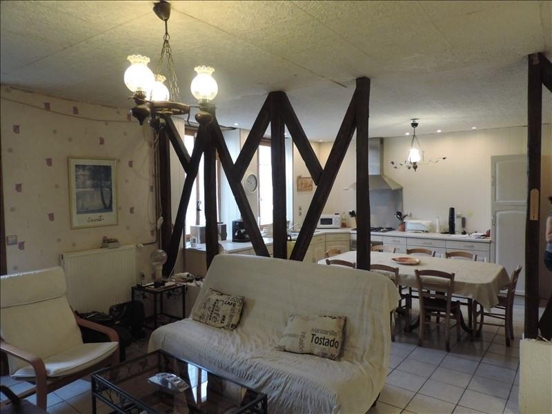 Vente maison / villa Proche tonnerre 75000€ - Photo 2