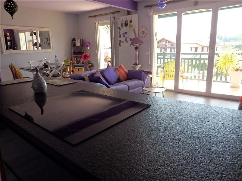 Vente appartement Hendaye 267000€ - Photo 6