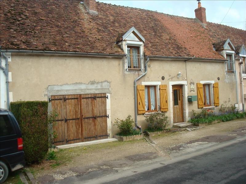 Sale house / villa Pouilly sur loire 51000€ - Picture 1