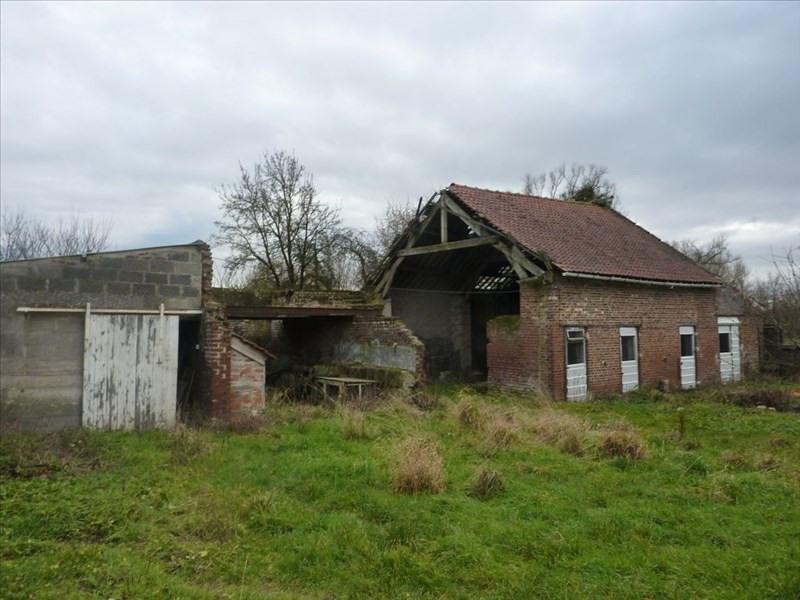 Sale house / villa St quentin 137500€ - Picture 2