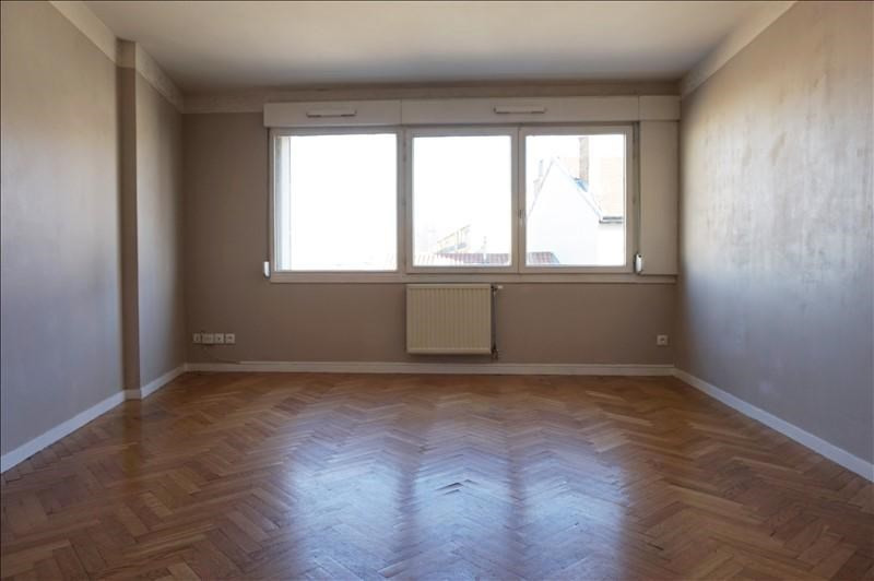 Vente appartement Villeurbanne 192 600€ - Photo 2