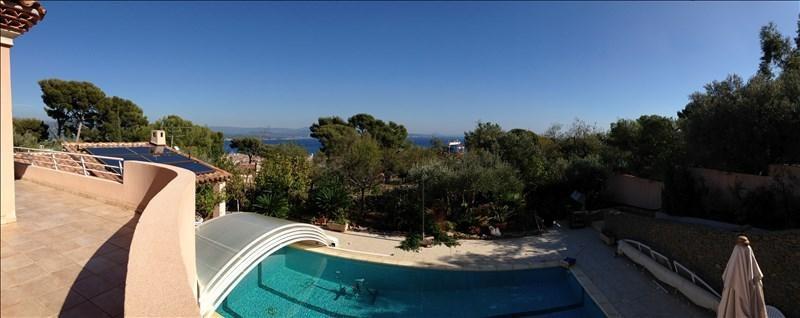 Vente de prestige maison / villa La ciotat 1340000€ - Photo 6
