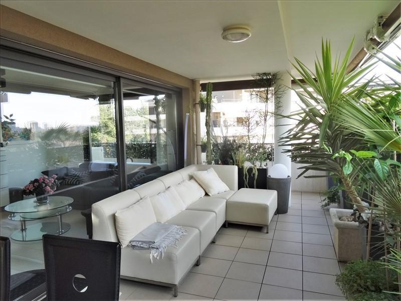 Vente appartement Frejus 378500€ - Photo 1