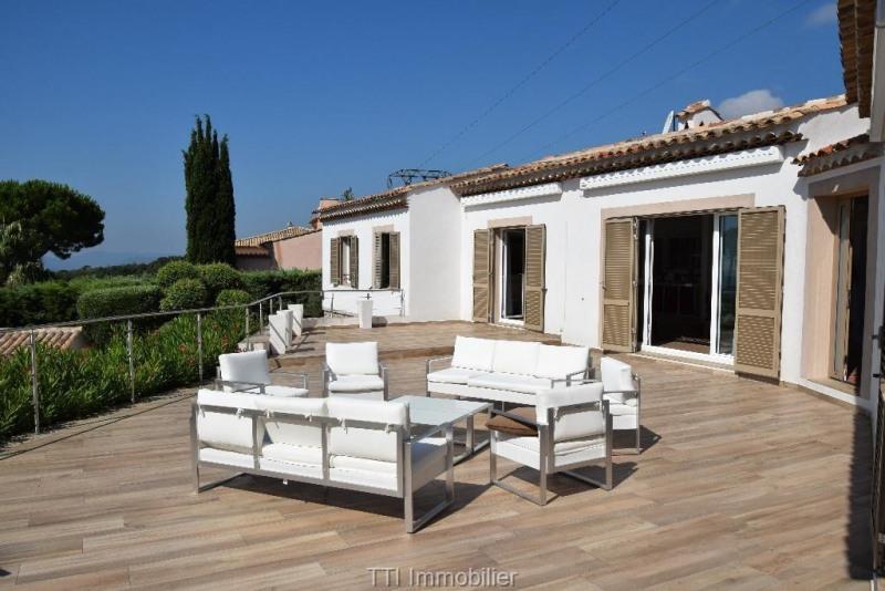 Vente de prestige maison / villa Grimaud 2250000€ - Photo 3