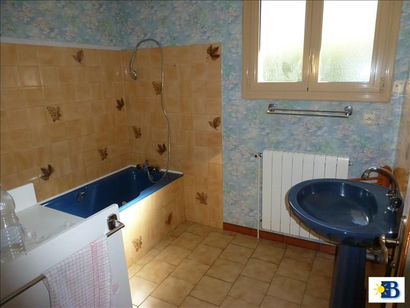 Vente maison / villa Chatellerault 143100€ - Photo 8