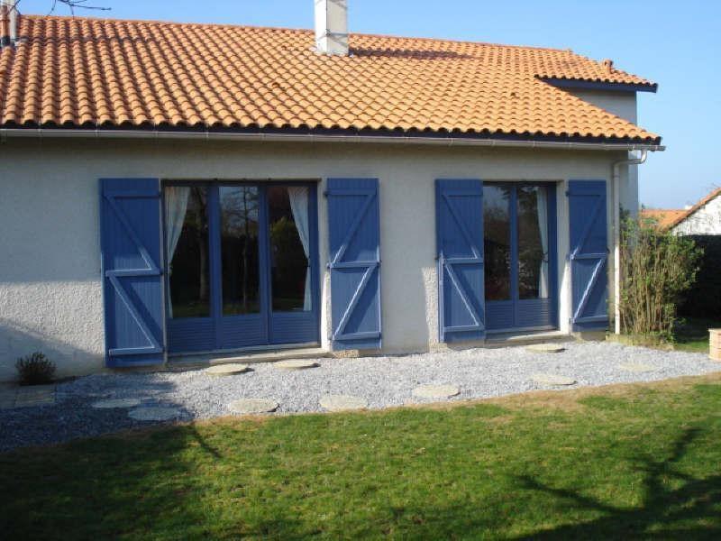 Vente maison / villa Cholet 232070€ - Photo 10