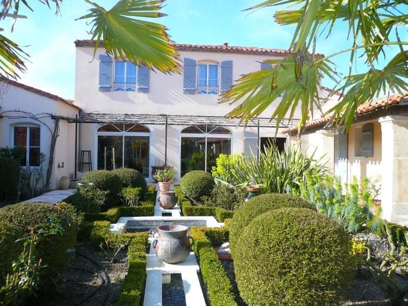 Deluxe sale house / villa Chatelaillon plage 1400000€ - Picture 1