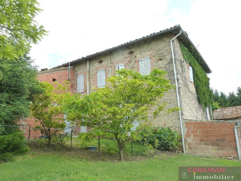 Venta  casa Caraman  secteur 242000€ - Fotografía 10