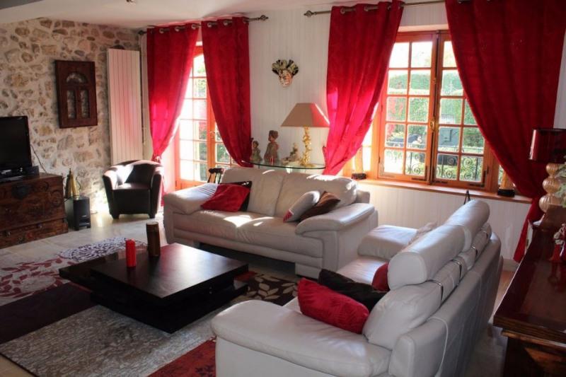 Vente maison / villa Meaux 480000€ - Photo 3