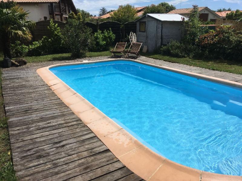 Verkoop  huis Biscarrosse 296500€ - Foto 2