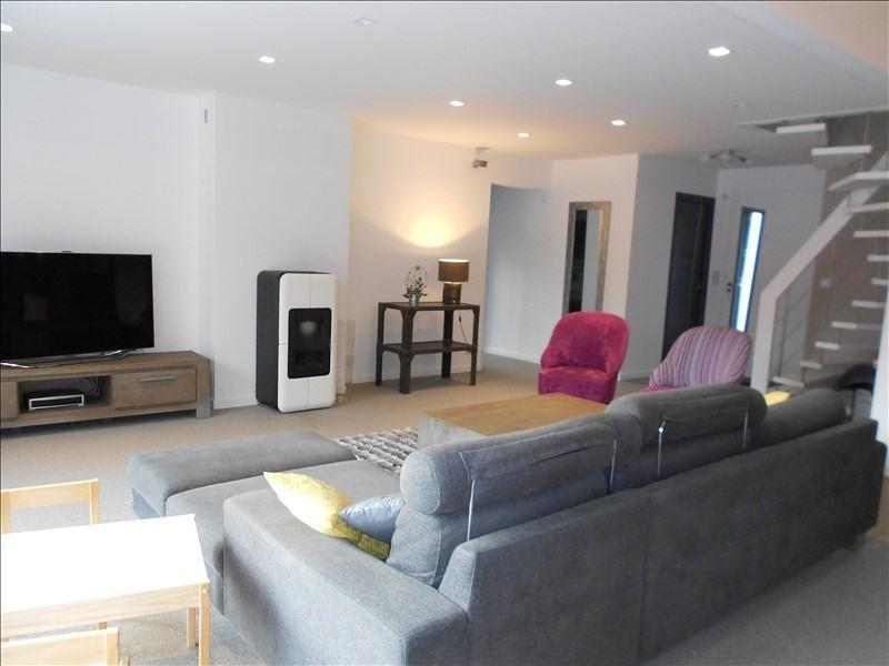 Sale house / villa St jean de monts 497040€ - Picture 9