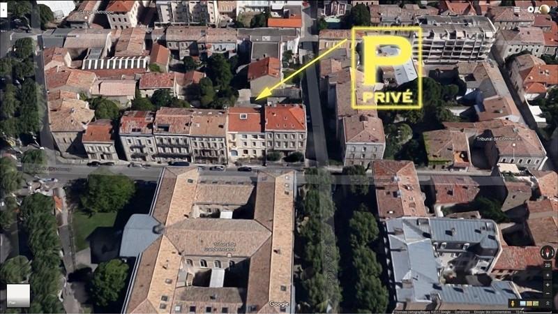 Location parking Carcassonne 70€ CC - Photo 2