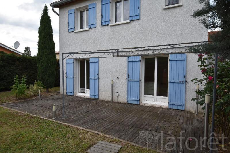 Vente maison / villa Cercie 223000€ - Photo 2