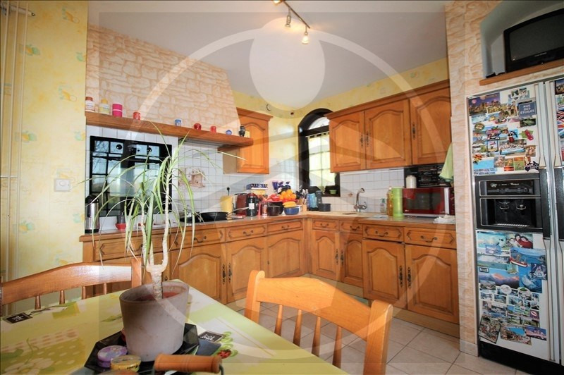Sale house / villa St romain de jalionas 345000€ - Picture 13