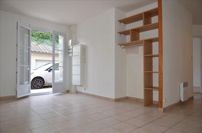 Sale apartment Neuilly en thelle 129 000€ - Picture 2