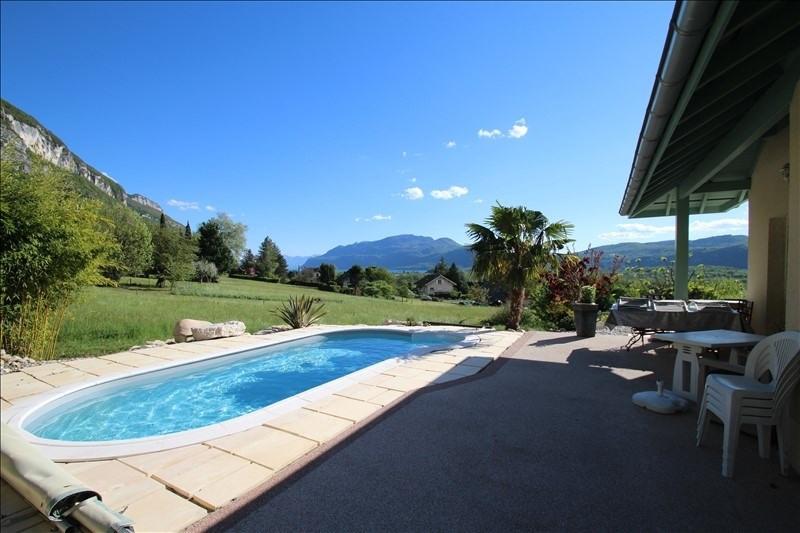 Venta  casa Aix les bains 346000€ - Fotografía 4