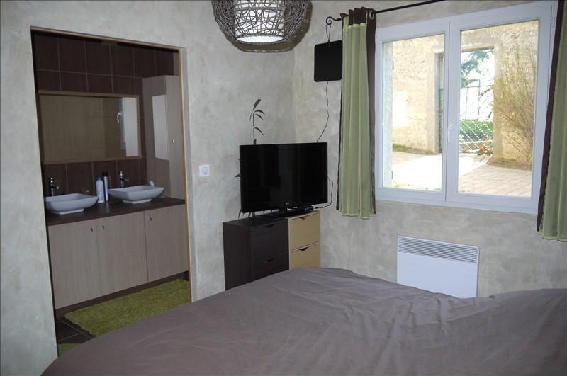 Venta  casa Reventin vaugris 255000€ - Fotografía 8